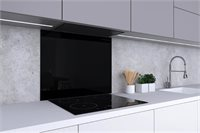 Black Backsplash (19.7x31.5)